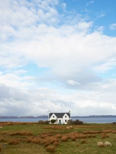 seaside cottage