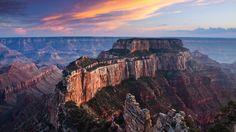 #4k grand canyon hd wallpaper (3840x2160)