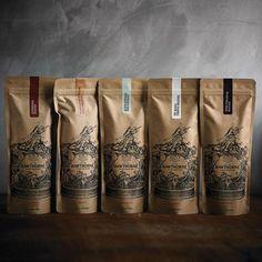 Hawthorne Coffee Roasters - New Zealand
