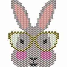Bonjour Comme je vous l'avais promis, voici le diagramme de mon petit lapin à…