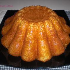Il Babà (la vera ricetta Napoletana!!) - Miss ElyCake