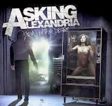 From death to destiny (Asking Alexandria) review by PEARL91 | ΚΟΣΜΟΣgr