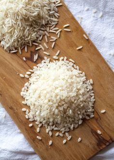 Rice 101 medium grain