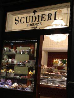 Scudieri itt: Firenze, Toscana