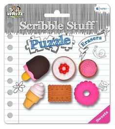 The Write Dudes Scribble Stuff products can be found at Target and Walmart. MSRP $1.99. Follow The Write Dudes: Facebook.com/WriteDudes Twitter: @TheWriteDudes
