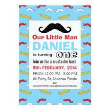 Resultado de imagen para mustache invitation