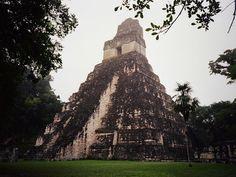 Tikal, Guatemala Maya Civilization, Tikal, Archaeological Site, Monument Valley, Stuff To Do, National Parks, Slug, Urban, World