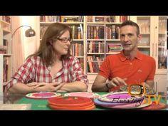 Flavia Terzi.TV - Muitas ideias de Sousplat Convidado Marcelo Darghan - Episódio 55 - YouTube