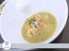 Clase del 5º Cuatrimestre, Cocina Mexicana Regional, alumnos del ICD, chef Mario Olea