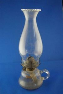 Make your own wicks for an oil lamp! Lots of ideas here. For making a wick to set in wax:  http://www.ehow.com/how_4842021_make-candle-wicks.html  Also, consider wood wicks for a crackling fire effect.  But keep in mind,   http://candleandsoap.about.com/od/votivesandcontainers/a/safecontainers.htm