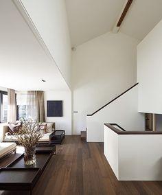 오래된 주택의 공간 미학, 현우의 집 : 네이버 매거진캐스트