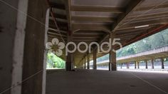 Old train station with slider effect - Stock Footage | by radityaruben
