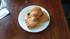 Breakfast @ Cascades Restaurant in Thredbo