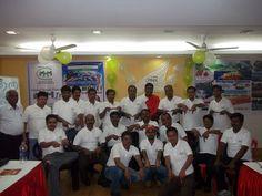 Встреча в Мумбае, Индия / Официальные новости МММ 2012. Последние свежие новости МММ. Архив новостей МММ 2011,2012,2013 годов.