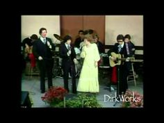 The Hinsons 1978 - Campmeeting Days