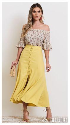 Retro Fashion, Boho Fashion, Womens Fashion, Modest Fashion, Fashion Dresses, Kurta Designs, Casual Summer Dresses, Look Chic, Dress Patterns