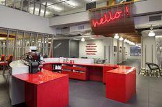 RetailMeNot Offices in Austin by STG Designs | Office Snapshots