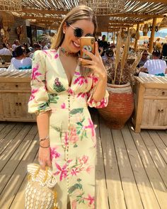 Simple Dresses, Beautiful Dresses, Casual Dresses, Fashion Dresses, Dresses With Sleeves, Classy Outfits, Casual Outfits, Evening Dresses, Summer Dresses