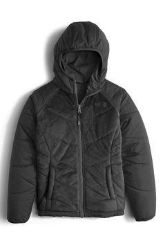 Perseus Heatseeker(TM) Insulated  Reversible Jacket (Big Girls)