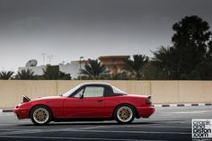 Mazda MX-5. 25 Years of Jinba Ittai