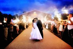 Centaur Arabian Farms - Texas Wedding Venues @ens1955