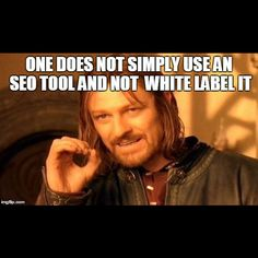 The Amazing Value of White Label Solutions for SEOs [BLOG]  https://blog.proranktracker.com/the-amazing-value-of-white-label-solutions-for-seos/  #WhiteLabel #Branding #ProRankTracker  White label options are much more important than SEO novices give them credit for. What white label branding does is create something very important for an emerging business — and that is a positive, professional first impression.