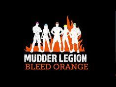 Tough Mudder   Introducing the Mudder Legion   Mudder Nation