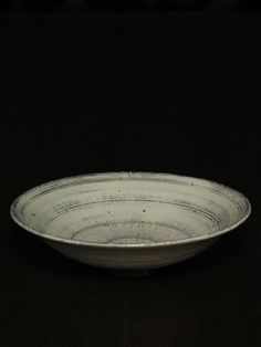 三島浅鉢8寸