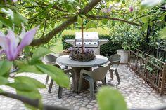 Provence, Magnolia, Patio, Outdoor Decor, Plants, Home Decor, Decoration Home, Terrace, Room Decor