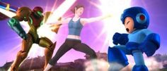 The Wii Fit Trainer Joins Super Smash Bros. as Playable Character via The Mary Sue