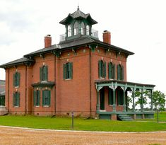 Exterior-of-restored-Victorian-farmhouse-with-cupola.jpg 1,044×910 pixels