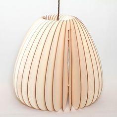 SCHNEID Serie Ad Volum Hanging Lamp