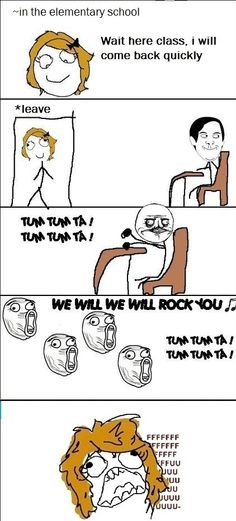 I Freaking Miss Elementary School  #lol #gag #funny #funnyimages