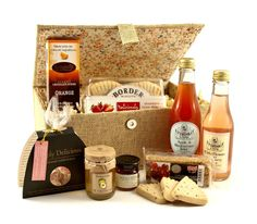 The quince jelly in our Summer Berries Gift Box makes for the perfect pancake topping.
