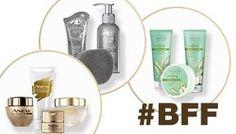#BFF – Nejlépe fungují dohromady Avon, Bff, Beauty, Cosmetology