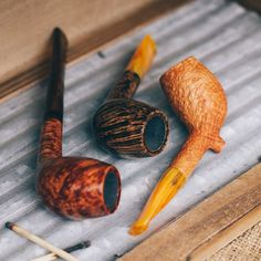 Four fresh additions to the BriarWorks family the Belge and Cutty (in short and regular) are on site now. https://www.smokingpipes.com/pipes/new/Briarworks/?caid=697&utm_content=bufferbc0a4&utm_medium=social&utm_source=pinterest.com&utm_campaign=buffer