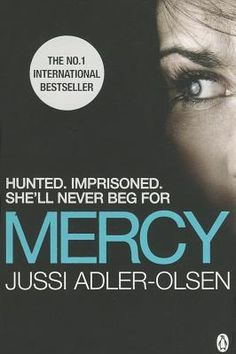 Fantastic 1st book from a 'Nordic Noir' - couldn't put it down.