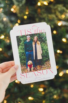 OUR CHRISTMAS CARDS