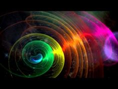 Journey Into Frequency: Magic vibrations for meditation with pineal gland activation.