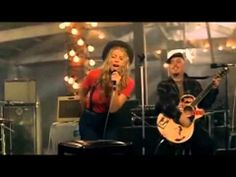 Fergie - Big Girls Don't Cry (Official Music Video