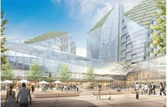 Eau Claire Market project includes huge mixed-use development