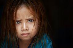 Azlina#3 by Yaman Ibrahim, via 500px