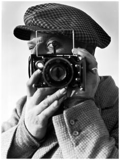 cameras as art | Chaloner Woods, 1938