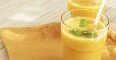 Cayennepfeffer, Kurkuma und Zitrone machen aus diesem Drink einen wahren Entgiftungs- und Fatburner-Star!