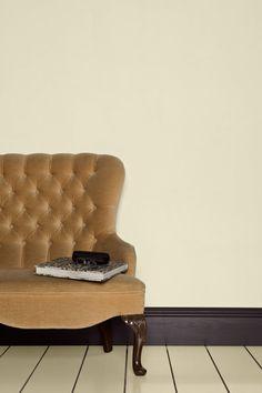 65 super ideas for living room wallpaper ideas colour schemes farrow ball Best White Paint, White Paint Colors, White Paints, Gray Color, All White Room, White Rooms, Farrow Ball, Murs Beiges, Tranquil Bedroom