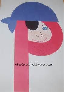 Letter P crafts - Yahoo Image Search Results