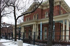 Chicago's Jane Addams Hull House Museum historical landmark - The museum does not charge admission for individuals or groups, but does encourage donations. The suggested donation is $5 per person, but no one will be turned away.