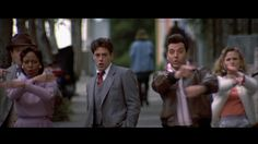 heart and souls movie | Robert in 'Heart and Souls' - Robert Downey Jr. Image (4744747 ...
