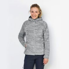 Jack Wolfskin Fleecejacke »AQUILA HOODED JACKET WOMEN« Jetzt bestellen unter: https://mode.ladendirekt.de/damen/bekleidung/jacken/fleecejacken/?uid=5831b133-9b74-510a-afe0-c50332dbd5fa&utm_source=pinterest&utm_medium=pin&utm_campaign=boards #fleecejacken #bekleidung #jacken