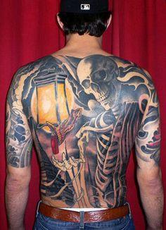 Tattoo Artist - Kore Flatmo | www.worldtattoogallery.com/tattoo_artist/kore-flatmo